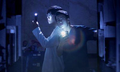 Sinopsis Ghost Lab, Dua Dokter Muda Terobsesi dengan Keberadaan Hantu