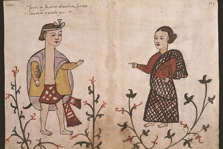 Musik Bagamat, Jejak Akulturasi Budaya Portugis di Minangkabau