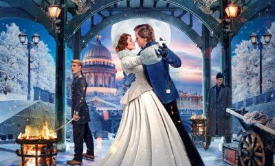 Sinopsis Silver Skates, Kisah Romeo & Juliet Versi Rusia