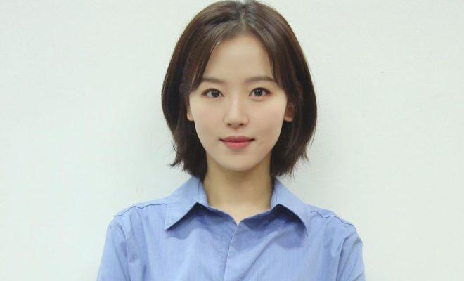 Biodata, Profil dan Fakta Kang Han Na