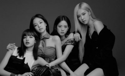 Sinopsis BLACKPINK The Movie, Proyek Ultah Kelima Debut Jennie Dkk