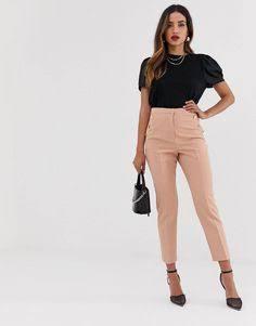 Kekinian, 10 Warna Celana Cocok untuk Baju Hitam